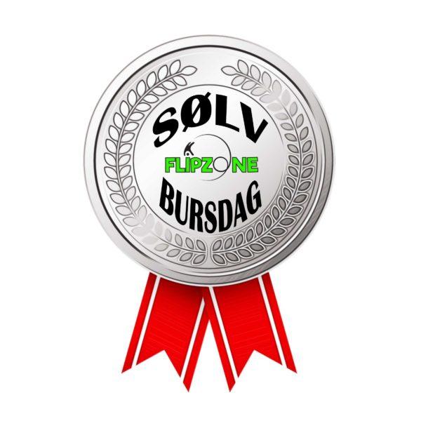 sølv-bursdag-logo